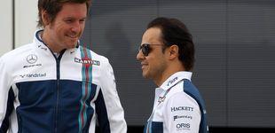 Post de El misterioso destino de Rob Smedley, el ingeniero que abroncaba a Felipe Massa