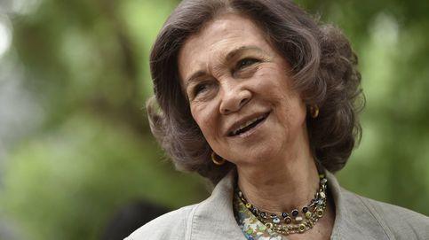 La Reina Sofia cumple 78 años sin celebraciones ni reuniones familiares