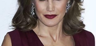 Post de La reina Letizia 'se la juega' en uno de los encuentros 'fahion' del año