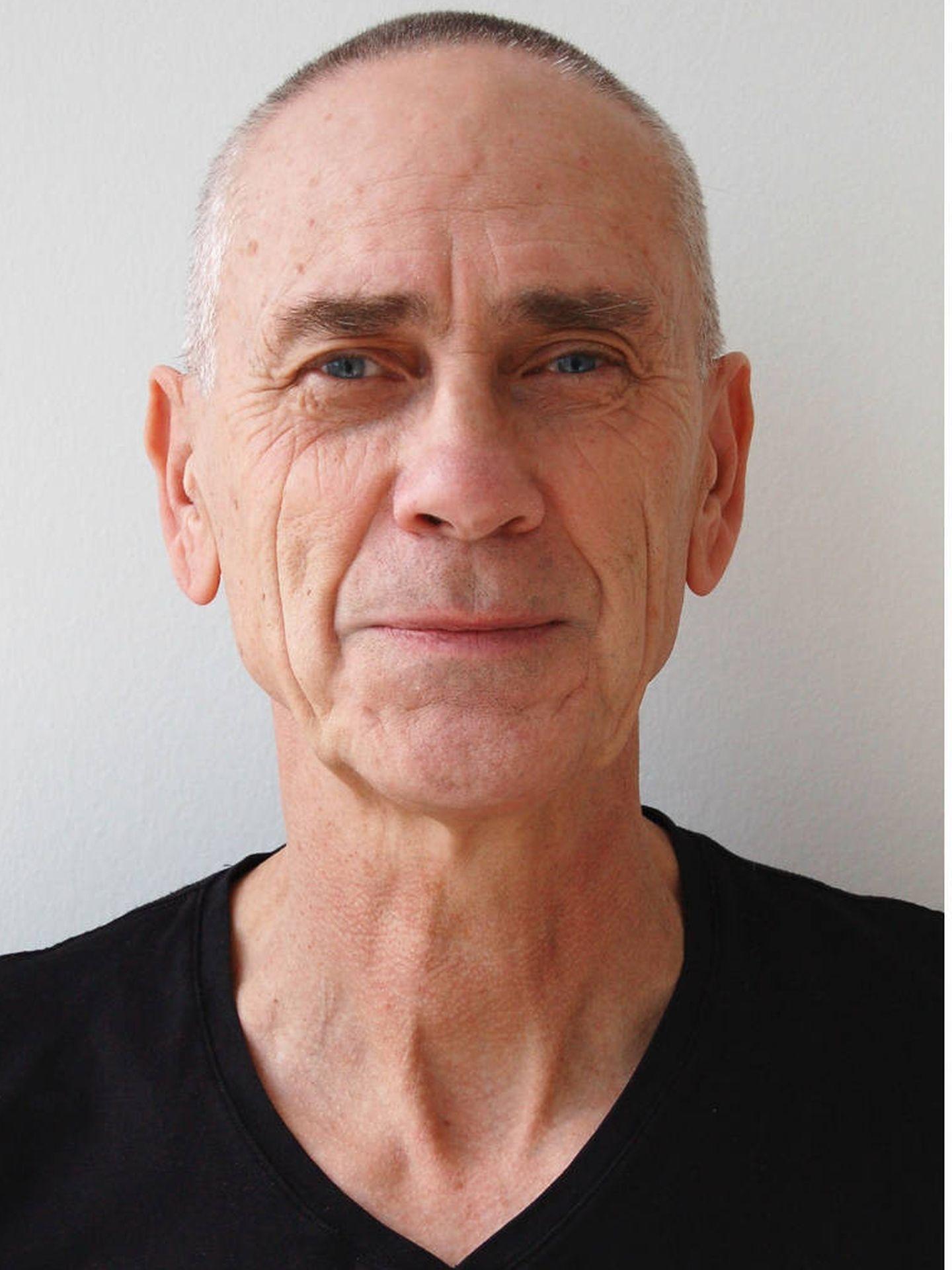 Thomas Lyrevik. (Editorial Korpen)
