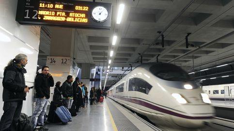 ACS endosa el AVE España-Francia al Gobierno por impago de deudas