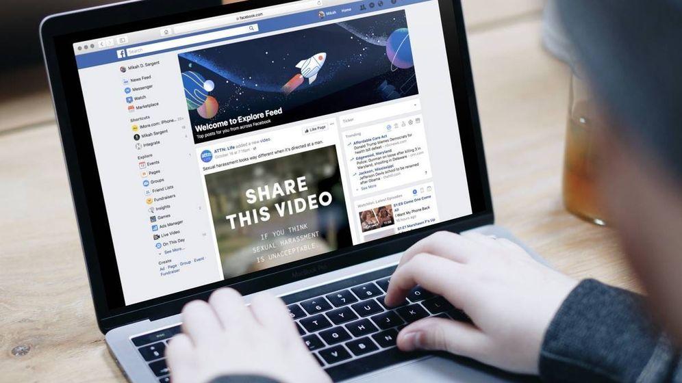 Probamos el nuevo muro de Facebook: una salvación para ti y una ruina para los medios