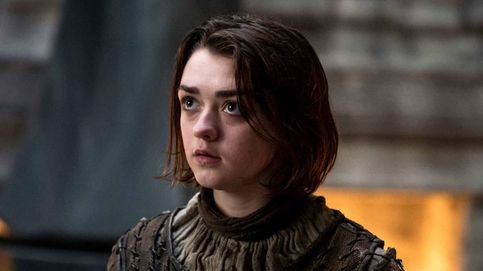 'Juego de tronos': Maisie Williams (Arya), empresaria, animalista y fan de los tattoos