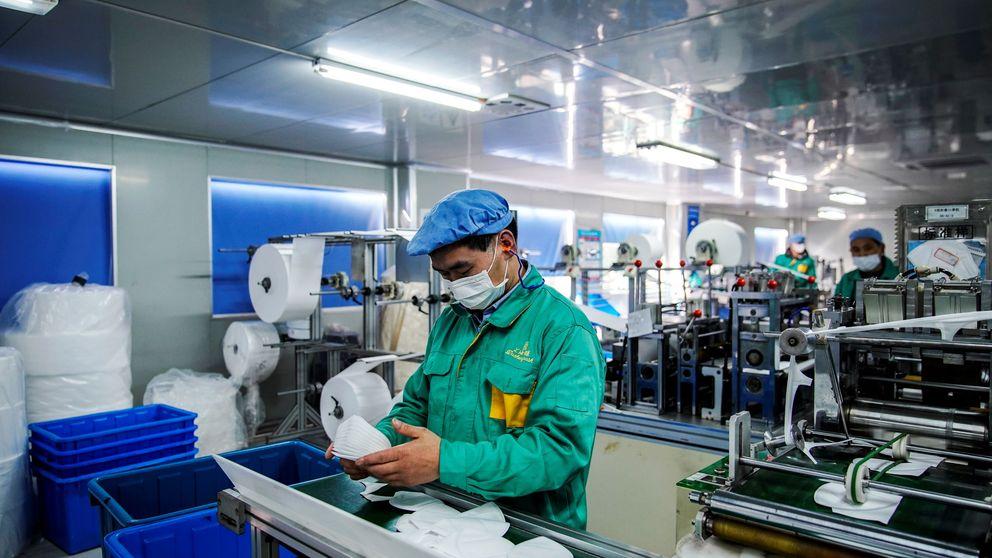 China no solo ha recuperado la normalidad, sino que sale beneficiada tras la pandemia