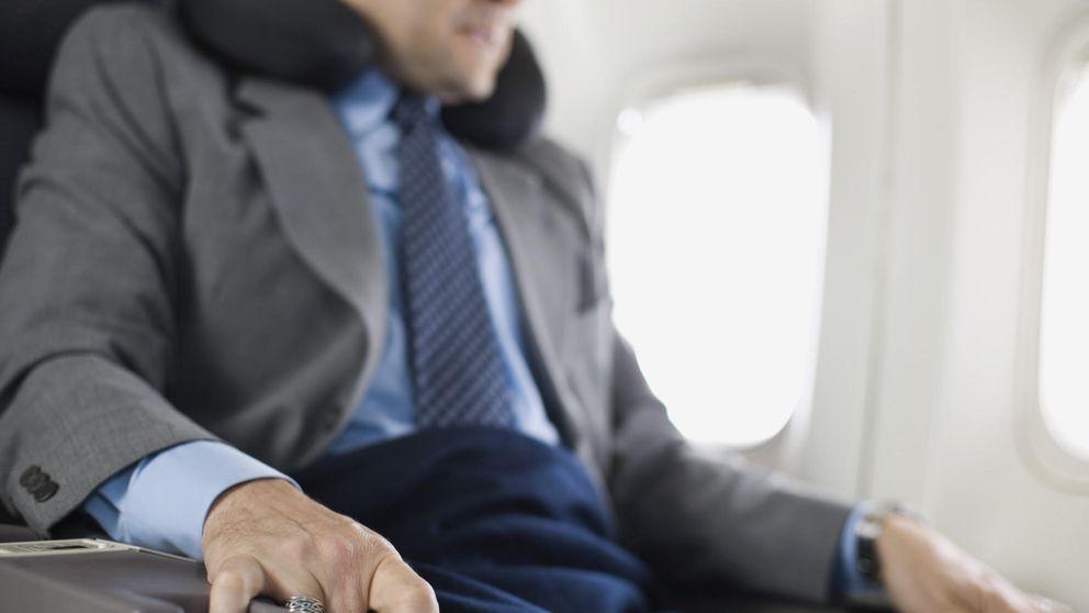 En el futuro los aviones sabrán si estás enfermo o nervioso