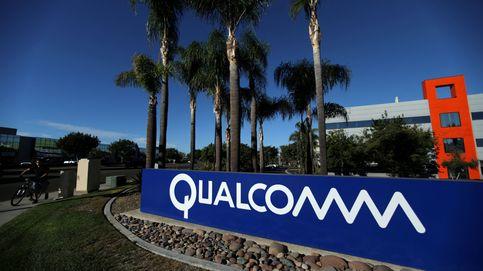 Qualcomm en caída libre tras el veto de Trump a la compra por Broadcom