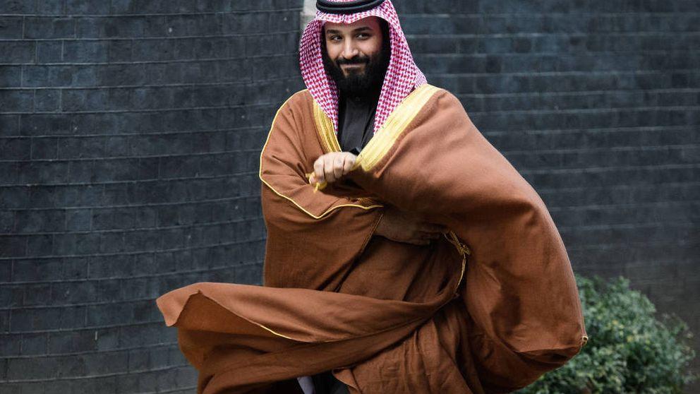 El azote del príncipe heredero saudí: conspiración y familiares detenidos