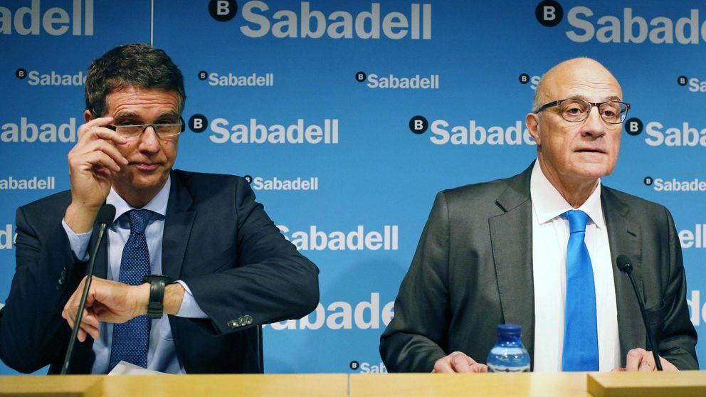 Banco Sabadell negocia la compra del banco británico TSB