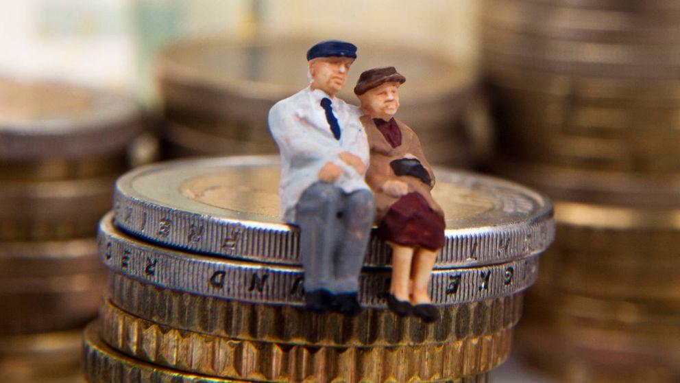España se gasta 15.300 M en pensiones que 'no figuran' en las estadísticas