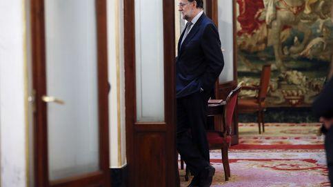Rajoy se refugia en la empresa pública como eje de la 'nueva economía social'