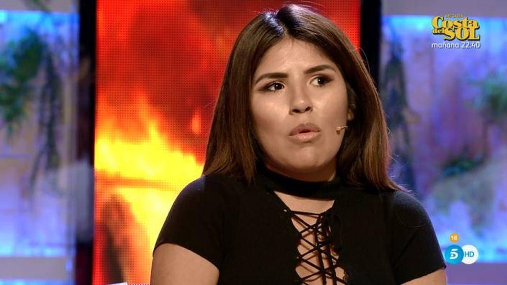 El hachazo de Isa Pantoja a Kiko Rivera en defensa de Aneth en 'Supervivientes'