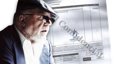 Villarejo reprocha al juez la filtración de los audios con la ministra de Justicia