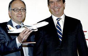 British Airways saca pecho y aparta a Vázquez de la presidencia de Iberia