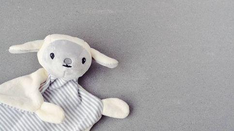 Los mejores 'doudou' para tranquilizar a tu bebé