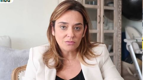 Toñi Moreno, empujada a tomar una drástica decisión: Hoy me he asustado