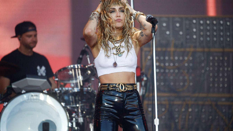 Los looks de las celebs más cool en el Festival de Glastonbury