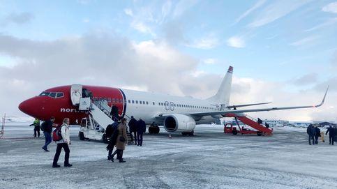 Norwegian pierde 980 M en el tercer trimestre y suspende 1.600 empleos