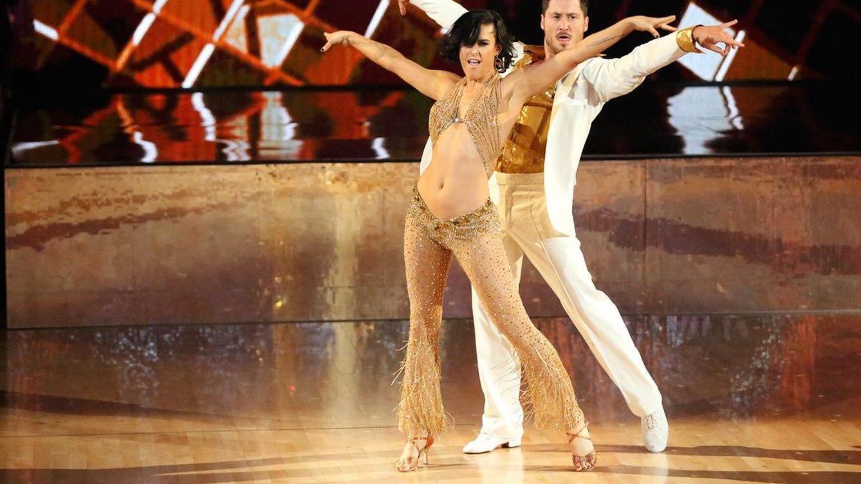 Foto: Rumer Willis en el programa 'Dancing with the stars'