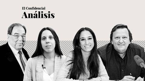 El debate de los analistas de El Confidencial.