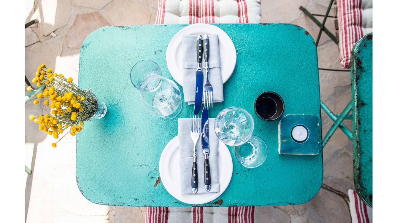 Foto: Bottega il Buco es el primer establecimiento en Europa de los restaurantes il Buco e il Buco Alimentari & Vineria de Nueva York.