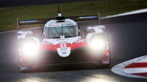 Las 6 Horas de Fuji: El Toyota 7 gana con solvencia y deja a Alonso sin victoria