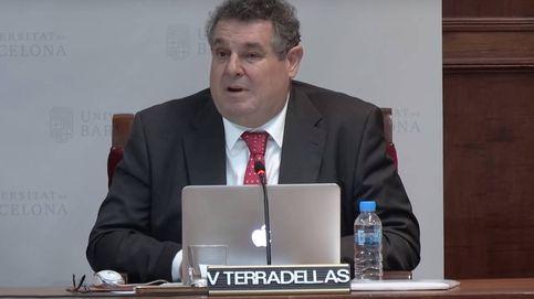 Terradellas, el Risk de Puigdemont cuyos diarios revelan la verdad de la DUI