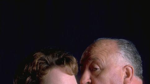 Patricia, la hija única que sabía demasiado de su padre, Alfred Hitchcock
