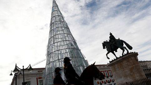Documento | Estas son las medidas frente al covid-19 para la celebración de la Navidad