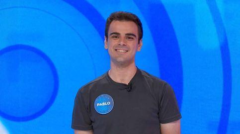 ¿Quién es Pablo Díaz, el concursante tinerfeño de 'Pasapalabra'?