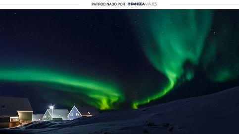 Los 10 mejores destinos del mundo para ver auroras boreales