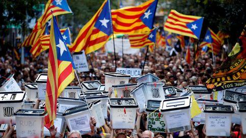 La interventora del Govern y el engaño de las facturas de Junqueras y Puigdemont