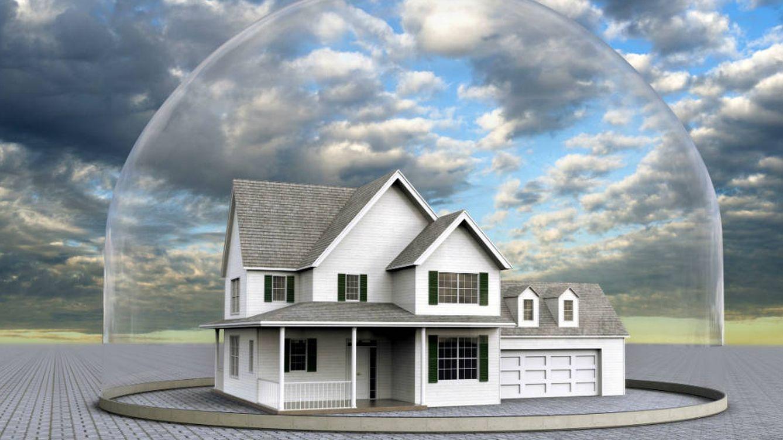 La raquítica creación de nuevos hogares aleja otra burbuja inmobiliaria