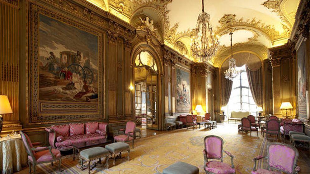 Foto: Embajada de España en París.
