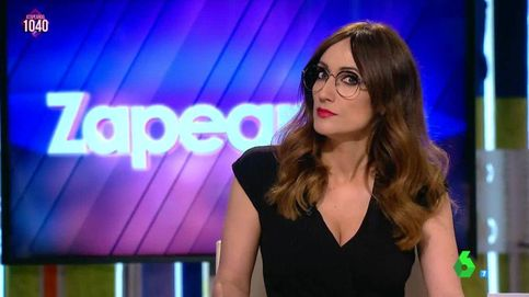 Ana Morgade responde tajante a los insultos por un chiste sobre Ayuso
