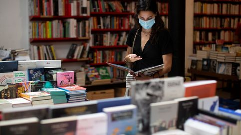 Con agostidad: Cultura otorga cuatro millones a las librerías por el Covid-19