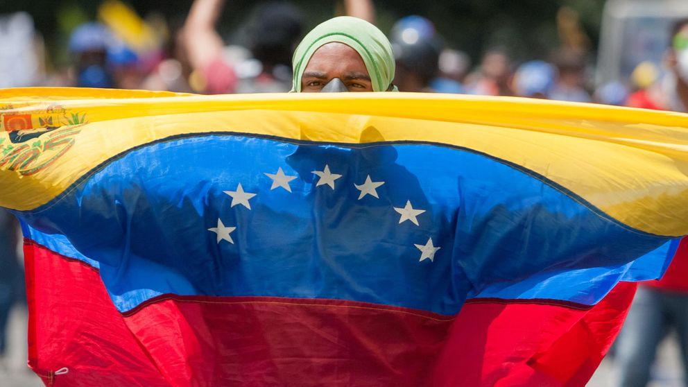 Venezuela permitirá a los militares disparar a matar a los manifestantes