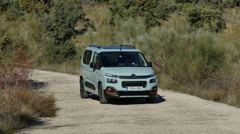 Citroën Berlingo, otra manera de entender la movilidad