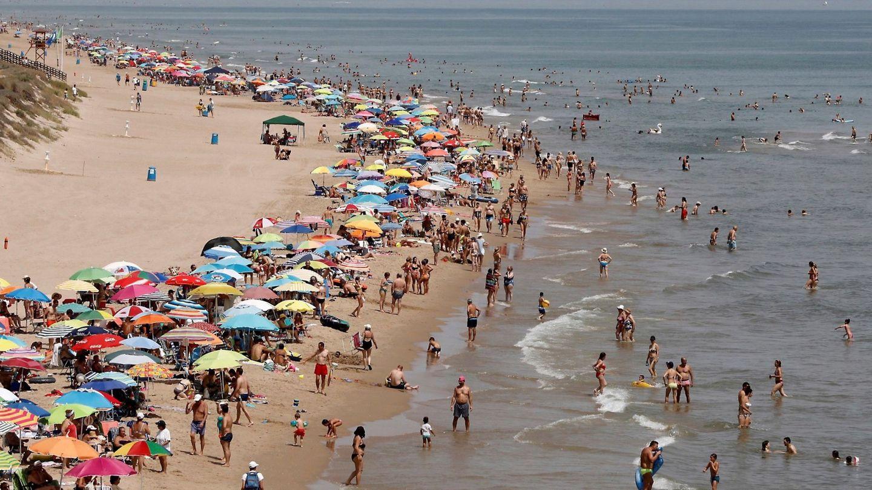 Los británicos son el mercado más importante para el sector turístico español. (EFE)