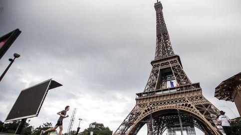 Se vende un tramo de la escalera de caracol original de la Torre Eiffel