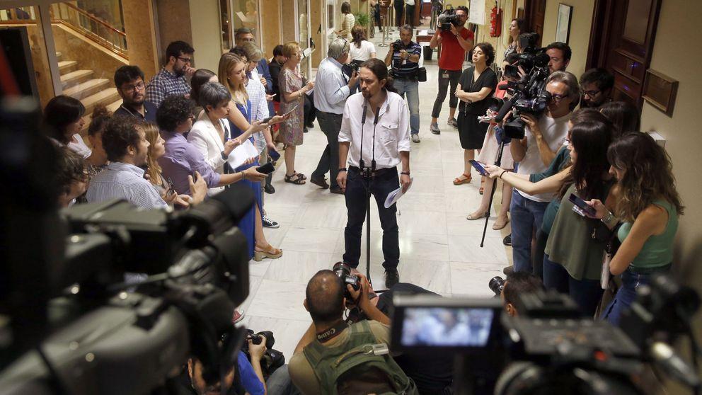 La fórmula de Pablo Iglesias para el futuro de Podemos