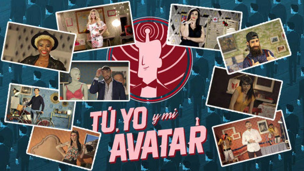 Foto: Cuatro vuelve a programar 'Tú, yo y mi avatar'.