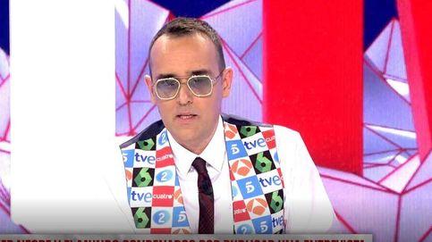Risto Mejide condena a Javier Negre: No eres bienvenido en 'Todo es mentira