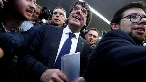 Puigdemont se enroca: no acude a la AN y pretende declarar desde Bélgica