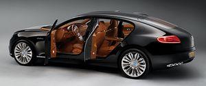 Bugatti cambia el rumbo