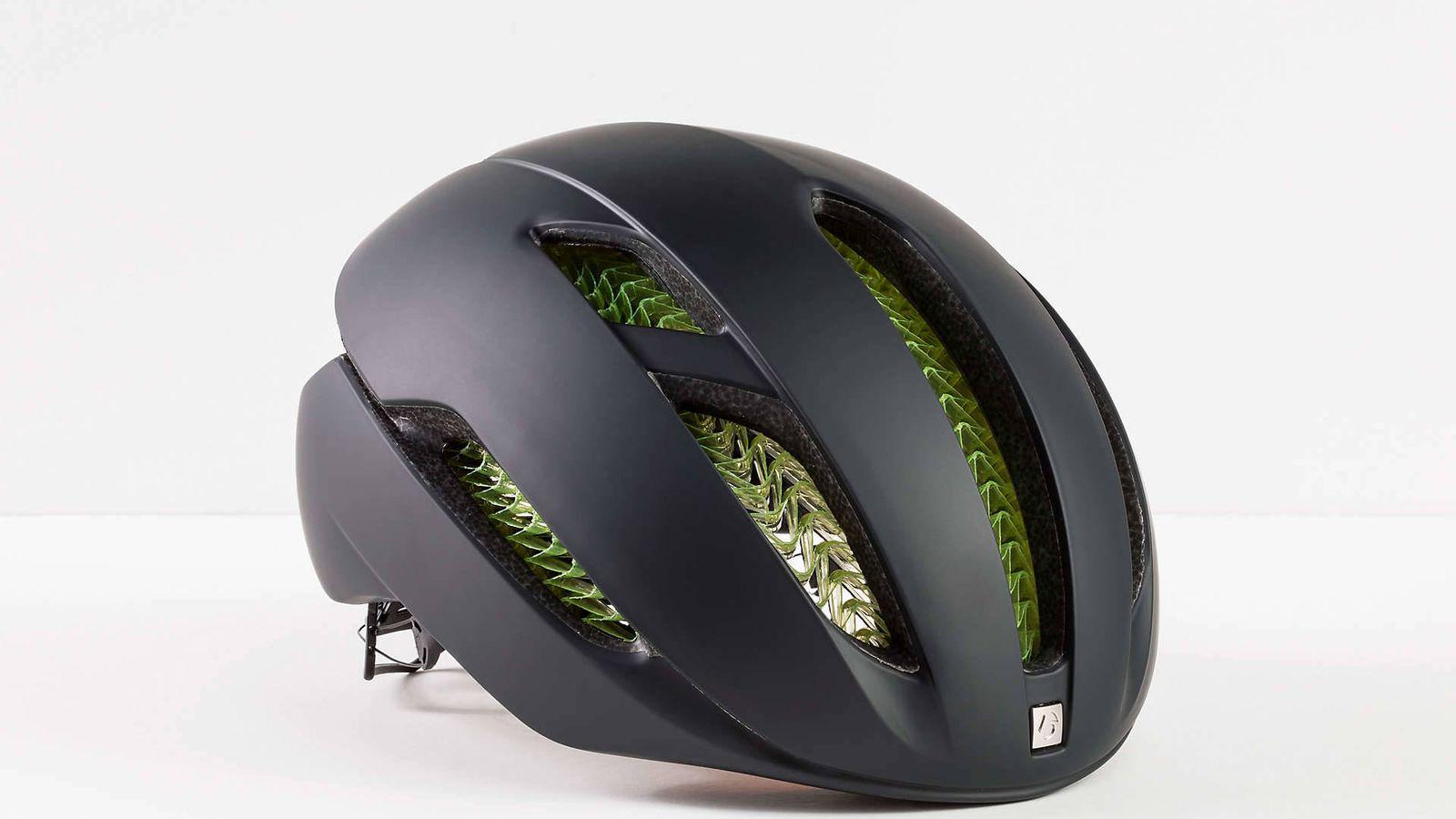 Foto: El 'WaveCel' desarrollado por Trek, lo último en seguridad del ciclismo. (Bontrager)