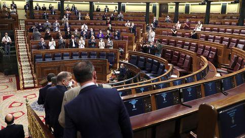 El Congreso apura enero sin convocar ninguna sesión sobre la tercera ola