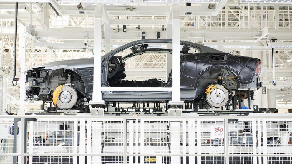 La exclusividad de Polestar, la marca con alma sueca que fabrica sus coches en China