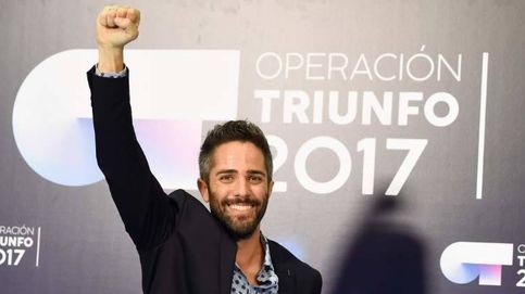 Así es Roberto Leal, presentador de 'OT 2017': su mujer, su perra instagramer,...