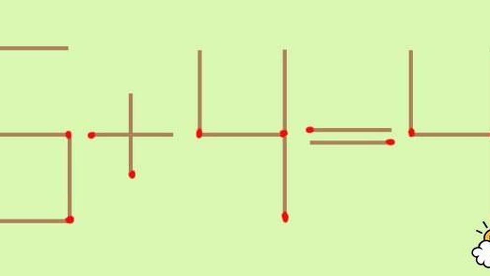 El acertijo matemático que ha dado la vuelta al mundo: ¿lo sabes resolver?