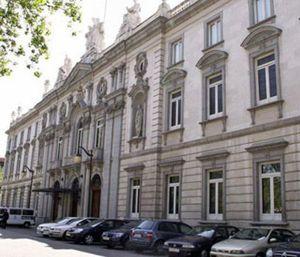 El CGPJ nombra a la magistrada Clara Martínez, esposa de Conde-Pumpido, para la plaza vacante en la Sala Quinta del Supremo